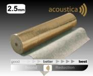 Floorwise Acoustica Gold Underfloor Heating Underlay