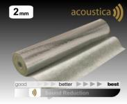 Floorwise Acoustica Silver Laminate Underlay