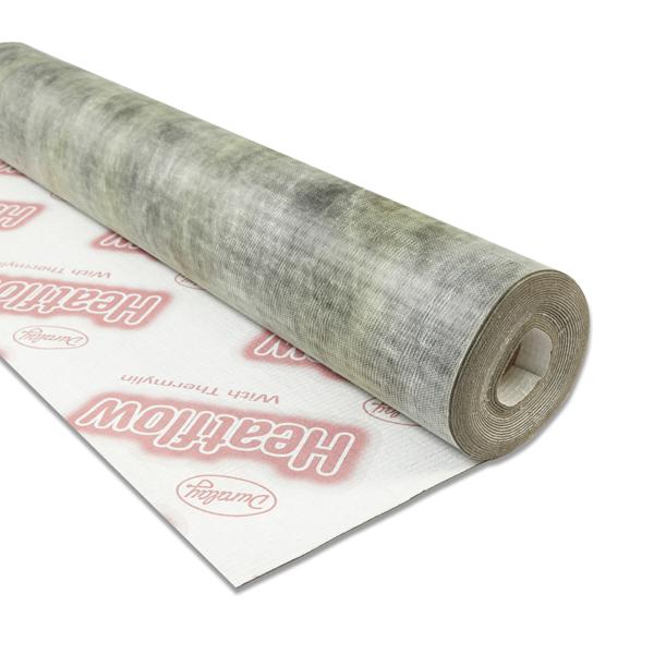 Duralay Heat Flow Underfloor Heating Underlay